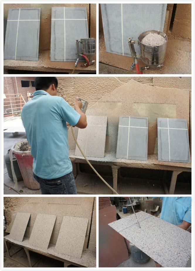 湖南金丽雅水漆外墙涂料施工郴州天然真石漆工程承包内外墙腻子粉